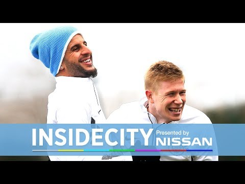TRAINING AND A NEW RECRUIT! | INSIDE CITY 287