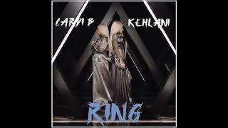Cardi B - Ring ft. Kehlani (Instrumental)