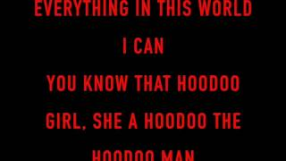 The Rolling Stones - Hoo Doo Blues [HD Song Lyrics]