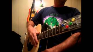 Download lagu how to play nothing but the blood of JESUS with chordbuddy MP3