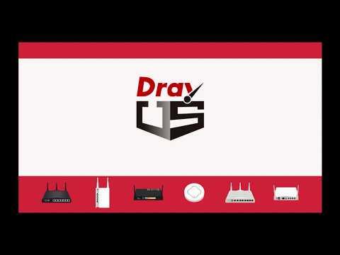Que hace único a un router Draytek