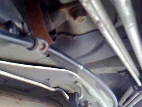 2005 - 2007 Honda Odysessy AC problem