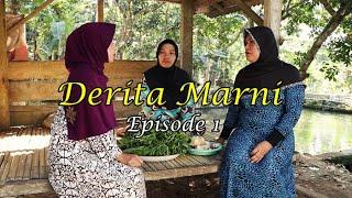 PENYULUHAN HUKUM KEMENKUMHAM NTB : DERITA MARNI (EPISODE 1)