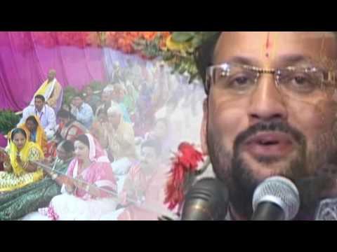 Baithal roveli gujariya ho 2016 by prabhanjananand sharan ji