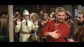 """Karl May: """"Der Schatz im Silbersee"""" - Trailer (1962)"""