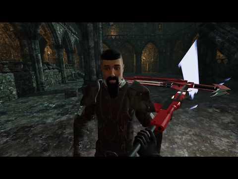 Blade And Sorcery   RWBY Crescent Rose Mod