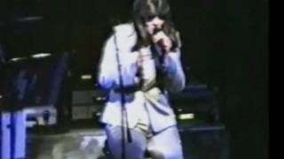 Karen Carpenter soundalike Jenny Sinclair singing Now on YouTube
