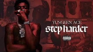 "Yungeen Ace feat. NoCap - ""Streets Diary"" (Official Audio)"