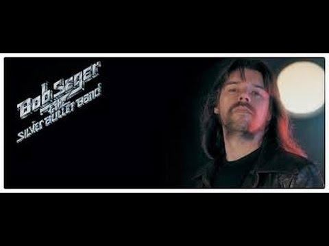 (Karaoke) Night Moves  by Bob Seger