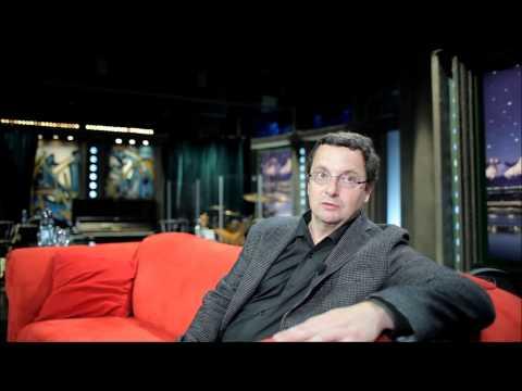 Otázky - Michal Viewegh - Show Jana Krause 1. 10. 2014