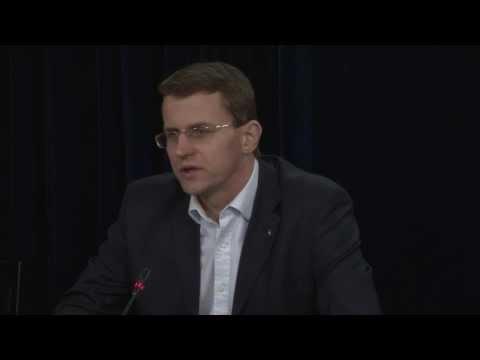 Siseminister Eesti uimastitarvitamise vähendamise poliitika valgest raamatust