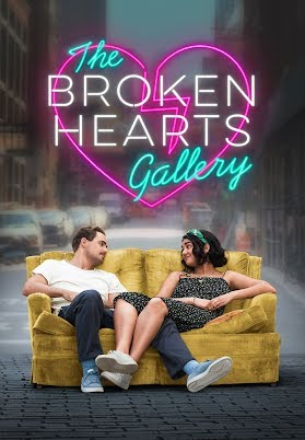 รีวิว The Broken Hearts Gallery ฝากรักไว้...ในแกลเลอรี่