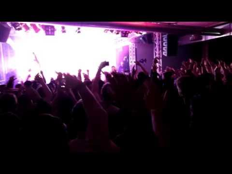 Fler - C.R.E.A.M. @ Stuttgart Vibe Tour