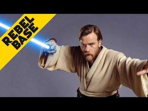 Why Ewan McGregor Deserves Another Chance as Obi-Wan Kenobi - IGN Rebel Base