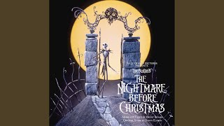 Overture (The Nightmare Before Christmas)