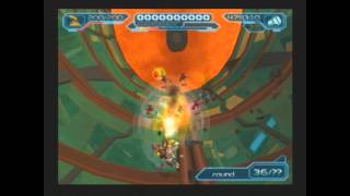 Ratchet and Clank 2: The Impossible Challenge (That's Impossible!)