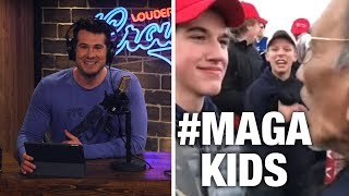 #MAGAKIDS HOAX: Top 3 Lessons! | Louder With Crowder