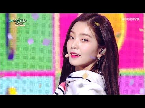 Red Velvet - Power Up [Music Bank Ep 942]