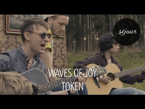 Waves Of Joy - Token (Live Akustik beim Rocken am Brocken)