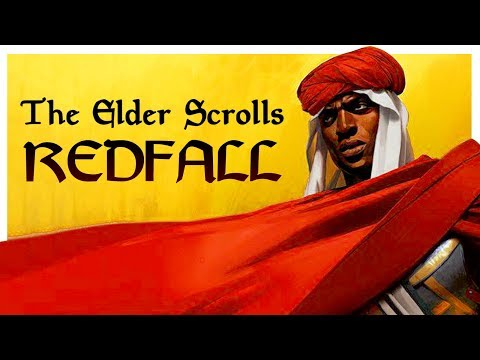 The Elder Scrolls 6 Redfall - Title & Location CONFIRMED?