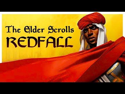 The Elder Scrolls 6 Redfall – Title & Location CONFIRMED?