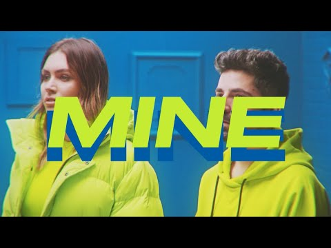 Felix Cartal with Sophie Simmons - Mine