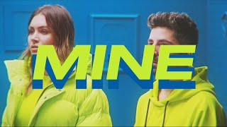 Felix Cartal - Mine (with Sophie Simmons) [Official Video]