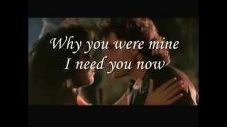 Cry Little Sister (The Lost Boys)  Lyrics