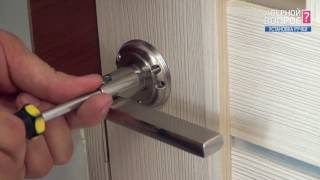 Как правильно установить ручку - Быстрый и простой способ! Installation of the door handle  unidoors(Связь с нами: unidoorz@mail.ru http://www.unidoors.by https://vk.com/unidoors https://ok.ru/unidoorsby https://www.facebook.com/unidoors.by ..., 2016-11-16T05:37:02.000Z)