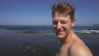 Arbeitseinblick und Meeressession | Vlog #21