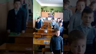Урок музыки 2 класс