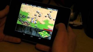 Age of Empires 1 on android (dosbox turbo)