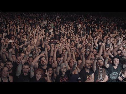 SLAYER - Fan Appreciation: North American Tour (REPENTLESS)