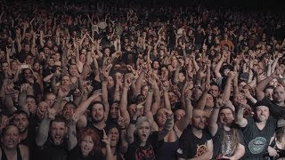 SLAYER - Fan Appreciation: North American Tour (REPENTLESS)