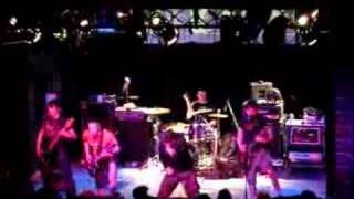 A Wilhelm Scream - 01 - Jaws 3, People 0 - Live Chicago