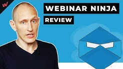 Webinar Ninja Review: Watch this Before You Buy...