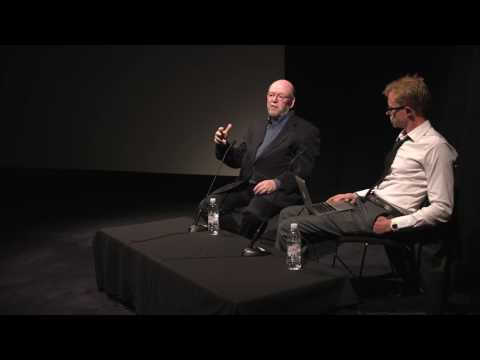 EditFest London: A One-on-Conversation with Paul Hirsch, ACE - Part 2