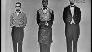 To Tell the Truth - Winston Churchill's butler; PANEL: Betty White, Jackie Cooper (Jun 17, 1958)