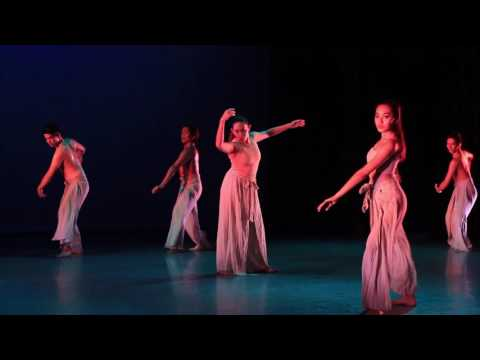 Daloy Dance Company - Himalaya