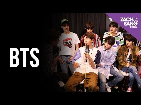 BTS I Billboard Music Awards