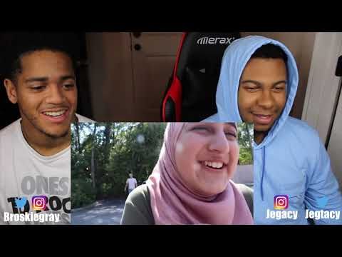 Zane Hijazi - SURPRISING MY LITTLE SISTER WITH NEW CAR!! | Broskie Variety Reaction!