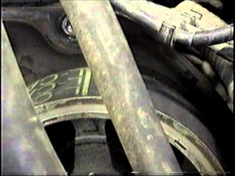acr30 timing belt marking timing belt marks youtube