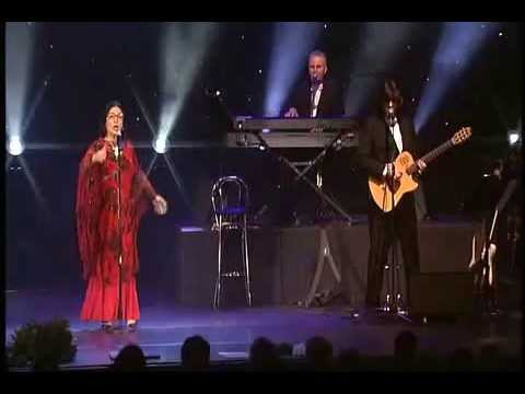 Nana Mouskouri -  Come And Sing -  Live In Berlin -  2006 -
