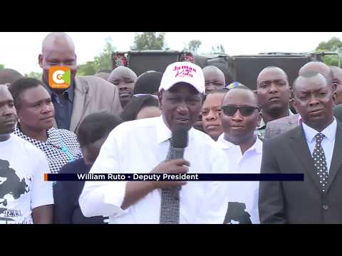 DP Ruto maintains opposition to proposed constitutional changes