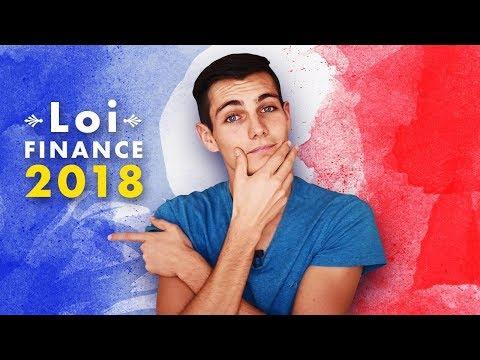 CE QUI CHANGE POUR L'ASSURANCE VIE : LOI FINANCE 2018