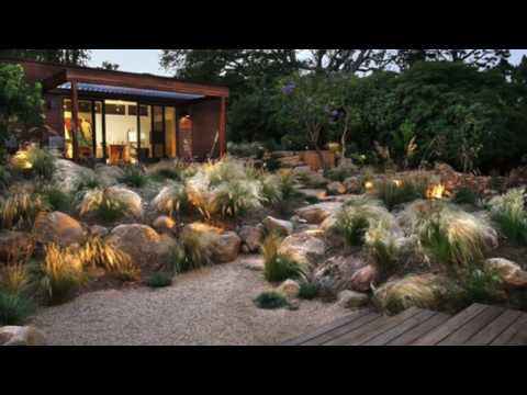 Xeriscaping Design Ideas - VizX Design Studios - (855) 781-0