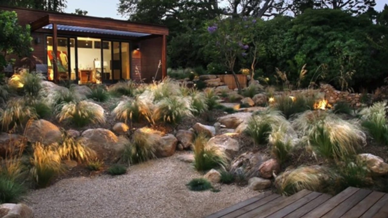 xeriscaping design ideas - vizx