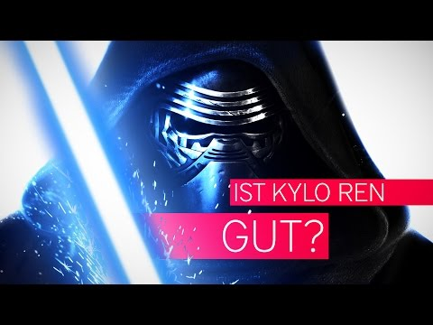 Ist Kylo Ren gut?