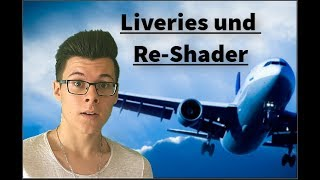 X plane 11 new shaders