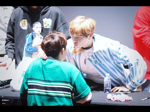 How Kang Cute - (Kang Daniel Couples) Part 1